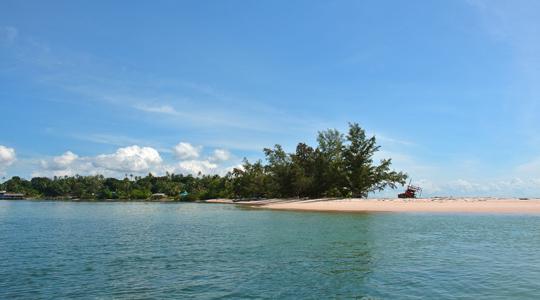 Subang Mas (seniberjalan)