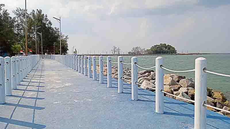 Pulau Putri Batam/seniberjalan.com