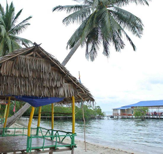 Pulau Mubut Darat/seniberjalan.com