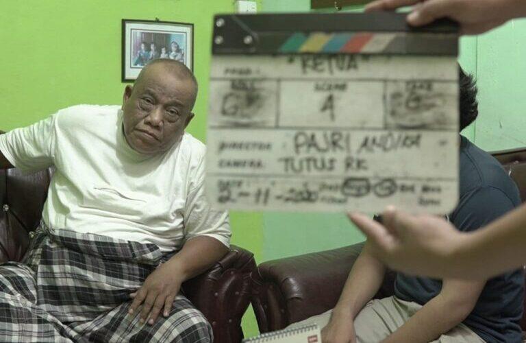 film pendek asal Kota Batam berjudul 'Katue'